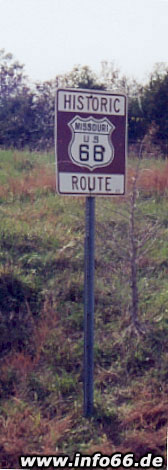 Missouri sign100
